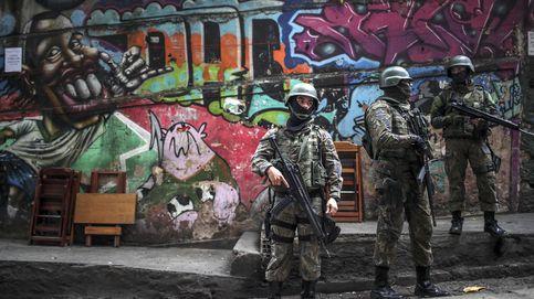 Mueren al menos once personas en un tiroteo en un bar del norte de Brasil