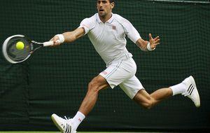 Los secretos nutricionales de Novak Djokovic para mejorar el rendimiento