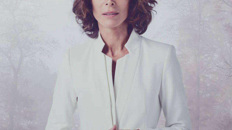 Lydia Bosch en una imagen de 'La verdad'. (Mediaset)
