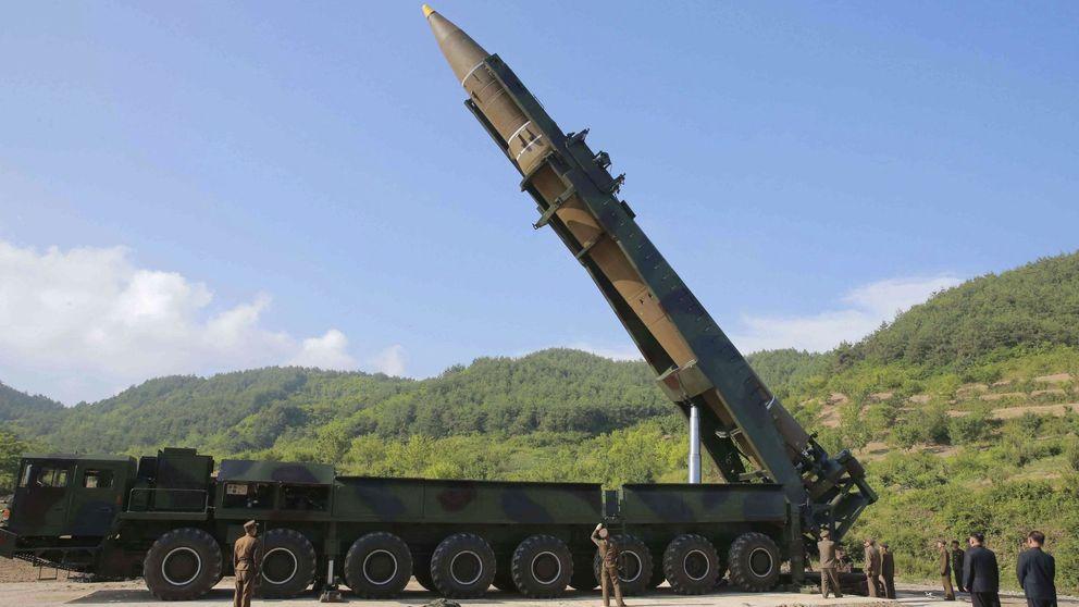 El Consejo de Seguridad celebra una reunión de urgencia tras el misil de Corea del Norte