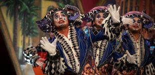 Post de ¿Cuándo es el Carnaval 2020? Las fechas clave de la cita en Cádiz, Tenerife...