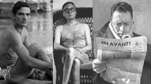 Umbral, Pasolini y Camus: madres sagradas como inspiración literaria
