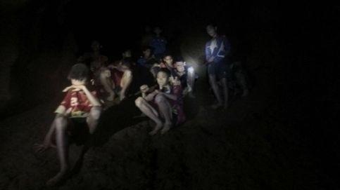 Cuánto tiempo puedes sobrevivir en las circunstancias de los niños tailandeses