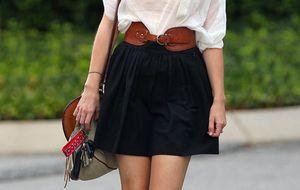 Taylor Swift, todo un icono de estilo