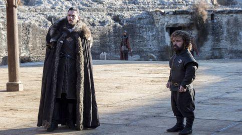 Primeras imágenes del último episodio de la séptima temporada de 'Juego de tronos'