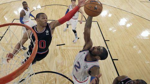 La NBA cambia la sede del All Star por ley contra LGTB de Carolina del Norte