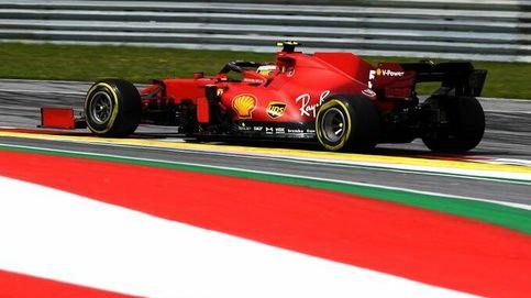 La hábil emboscada de Carlos Sainz a sus rivales: Mi carrera más completa en Ferrari
