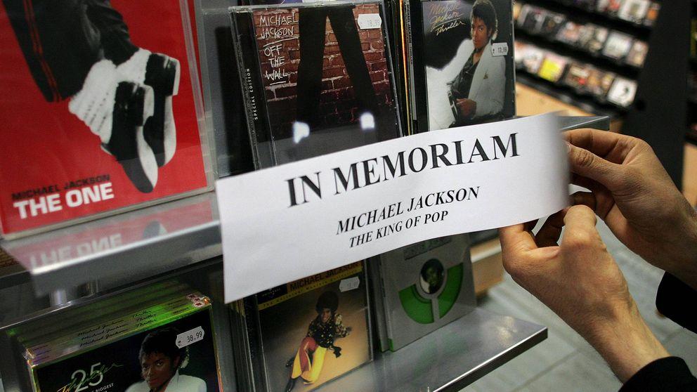 Tipo, Madrid Rock, Tower Records... La muerte del disco: ¿asesinato o suicidio?