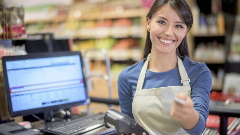 Esto es lo que piensa realmente de sus clientes una cajera de supermercado