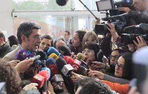 PSOE usará las primarias abiertas del PSC en Barcelona como 'laboratorio de pruebas'