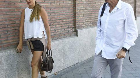 De Imanol Arias a Lydia Lozano: los amigos de Antonio Carmona lo visitan en el hospital