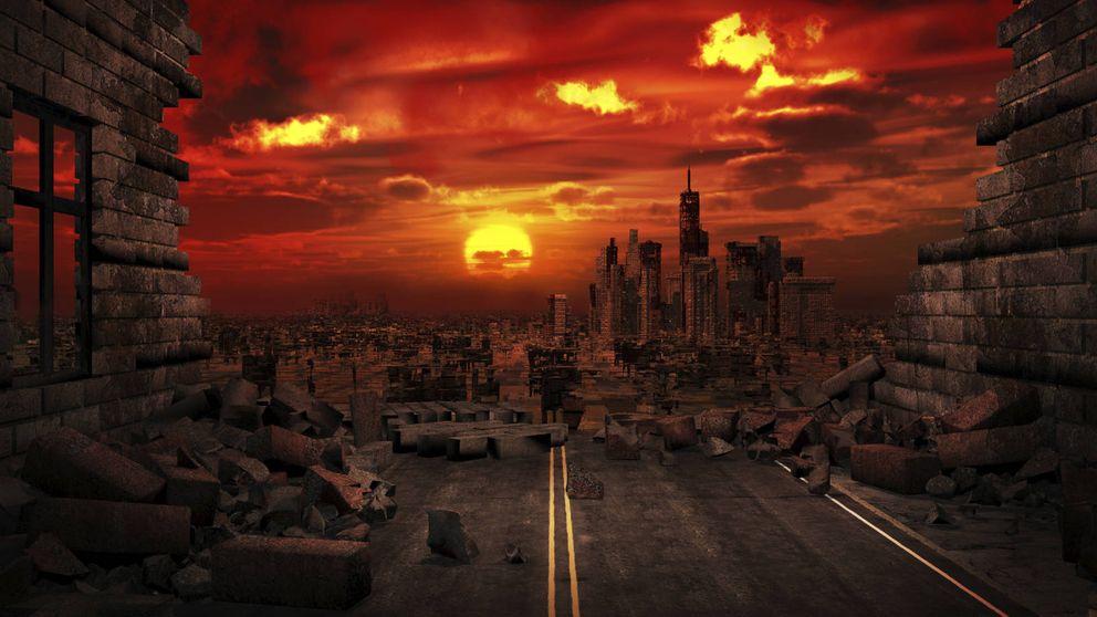 Violencia, inseguridad y caos: las ciudades con futuro más negro