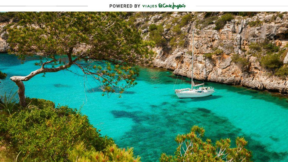 Foto: Menorca. (Shutterstock)