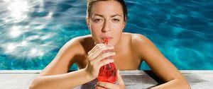Foto: Hidrátate con cabeza: las cinco bebidas que más engordan
