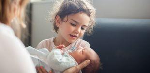 Post de ¿Por qué se les cae el pelo a los bebés? (la ciencia responde)