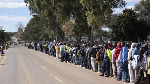 Elecciones inminentes en Zimbabwe