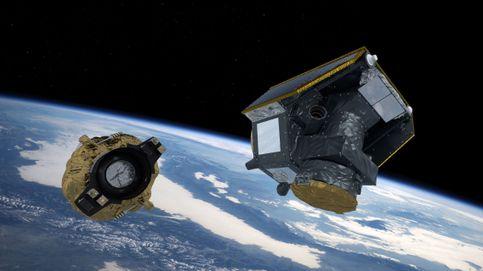 El satélite espacial Cheops ya investiga planetas fuera del Sistema Solar