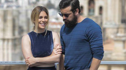 El fin de semana entre 'paparazzi' de Mario y Blanca Suárez tras confirmarse su amor
