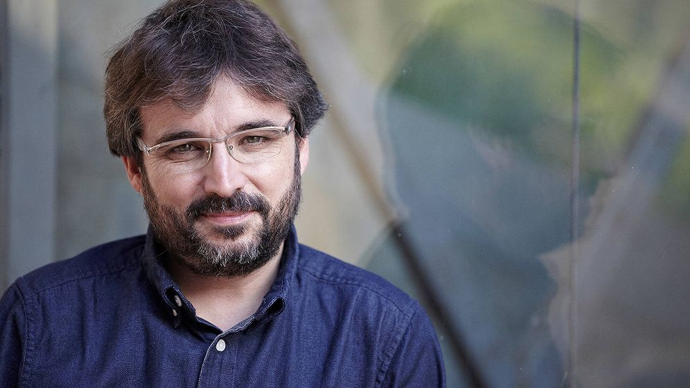 Foto: Jordi Évole. (La Sexta)