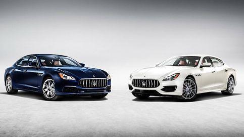 Maserati, la mejor tradición italiana