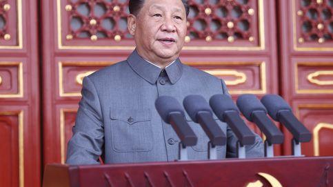 China no será subyugada: el desafío de Xi al celebrar un siglo del comunismo en el país