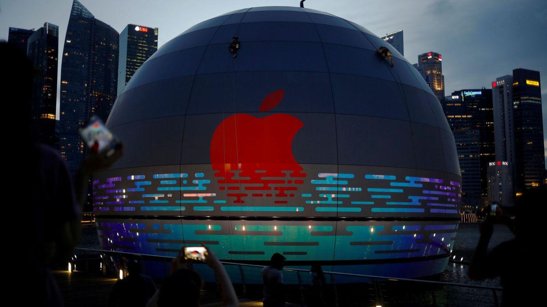 Apple reduce el 'impuestazo' de la App Store a los desarrolladores más pequeños