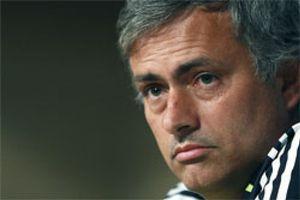 """Mourinho zanja los rumores: """"No quiero a ningún jugador en el mercado de invierno"""""""
