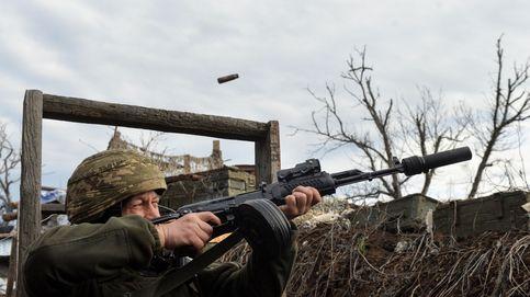 Ucrania, preparada para una invasión rusa: pide frenar la actividad militar en la frontera