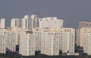 Los pequeños inversores apuestan por la compra de viviendas para destinarlas al alquiler