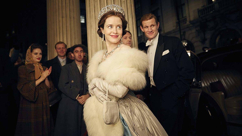De 'The Crown' a 'Isabel': las series que se han hecho de casas reales