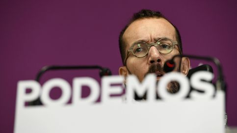 Podemos ve gravísimo para la democracia la relación de Cospedal con Villarejo