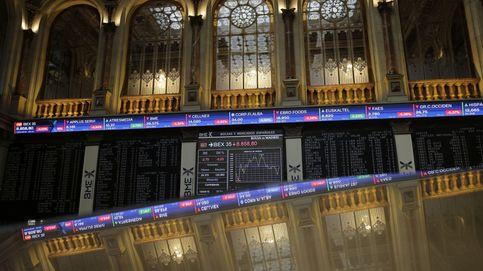 La banca se sume en las dudas por Turquía y el Ibex 35 claudica en el úlitmo momento