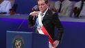 Cortizo, el presidente de Panamá que viene de una aldea de millonarios gallegos