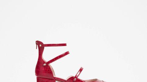 Los zapatos de menos de 30 euros de Alexa Chung