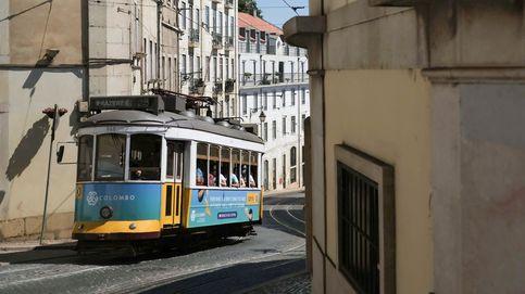 Portugal retrocede: prohibido circular de 23:00 a 05:00 en Lisboa y Oporto