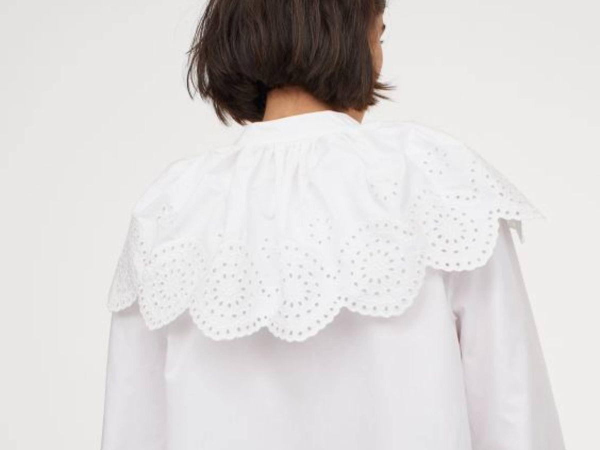 Foto: Una camisa de HyM. (Cortesía)