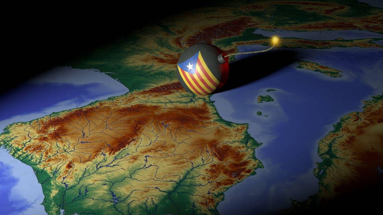 La conquista de España