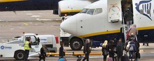 Las 'low cost' elevan un 21,3% sus pasajeros en los cuatro primeros meses, hasta nueve millones