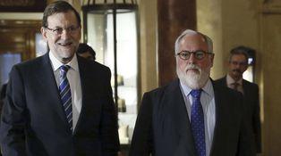 Por qué Arias Cañete no puede ser comisario