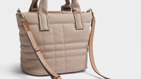 En tres colores, de tendencia y low cost: ficha el nuevo bolso shopper de Parfois