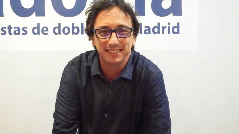 Adolfo Moreno (ADOMA): El caso de 'Memorias de Idhún' no me parece intrusismo