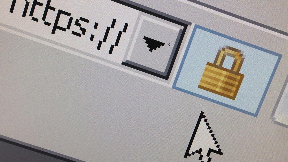 Foto: El nuevo Reglamento General de Protección de Datos (RGPD) entra en vigor en mayo. (Reuters)
