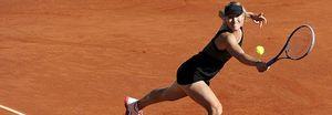 Así vivimos en 'El Confidencial' la final de Roland Garros entre Sharapova y Errani