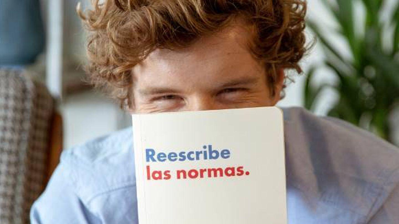 Imagen de campaña de los nuevos perfumes de El Ganso. (Cortesía)
