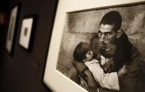 La revolución surrealista de Cartier-Bresson