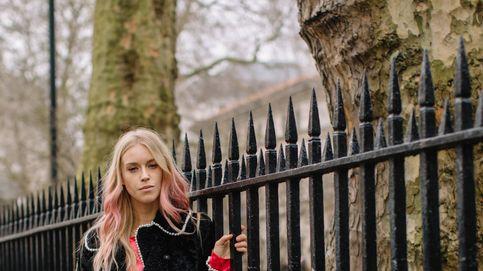 ¿Por qué parece que el pelo rosa siempre es tendencia?