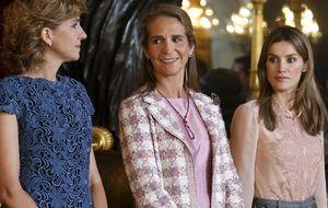 El extraño cambio de look de María Dolores de Cospedal
