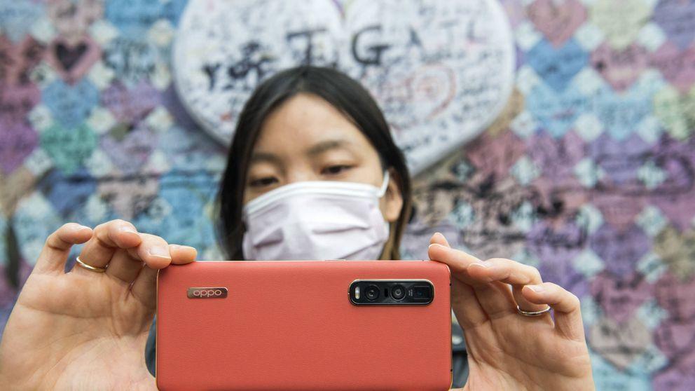 ¿Necesitas móvil? Los mejores teléfonos que China ha lanzado mientras estabas confinado