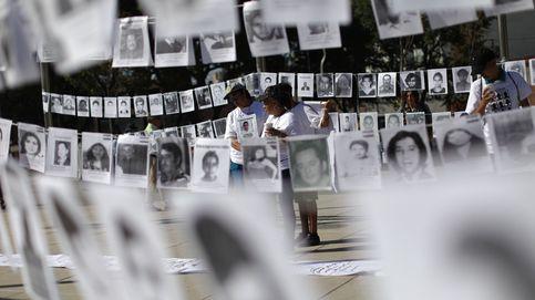 El Día de la Madre en México y el Rally de Chile: el día en fotos