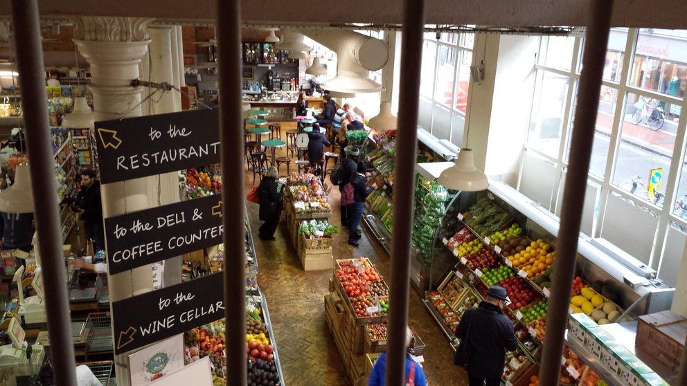 Un paseo para 'foodies' por las mejores tiendas 'Deli' de Dublín